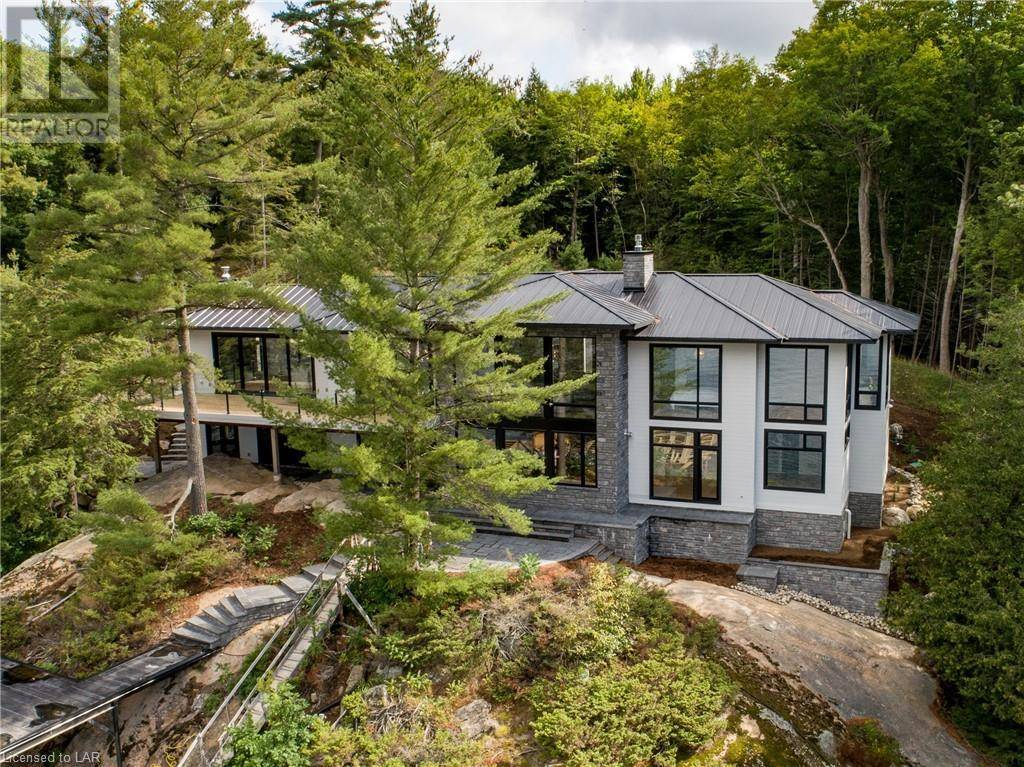 House for sale at 1011 Marquis Ln Port Carling Ontario - MLS: 251245
