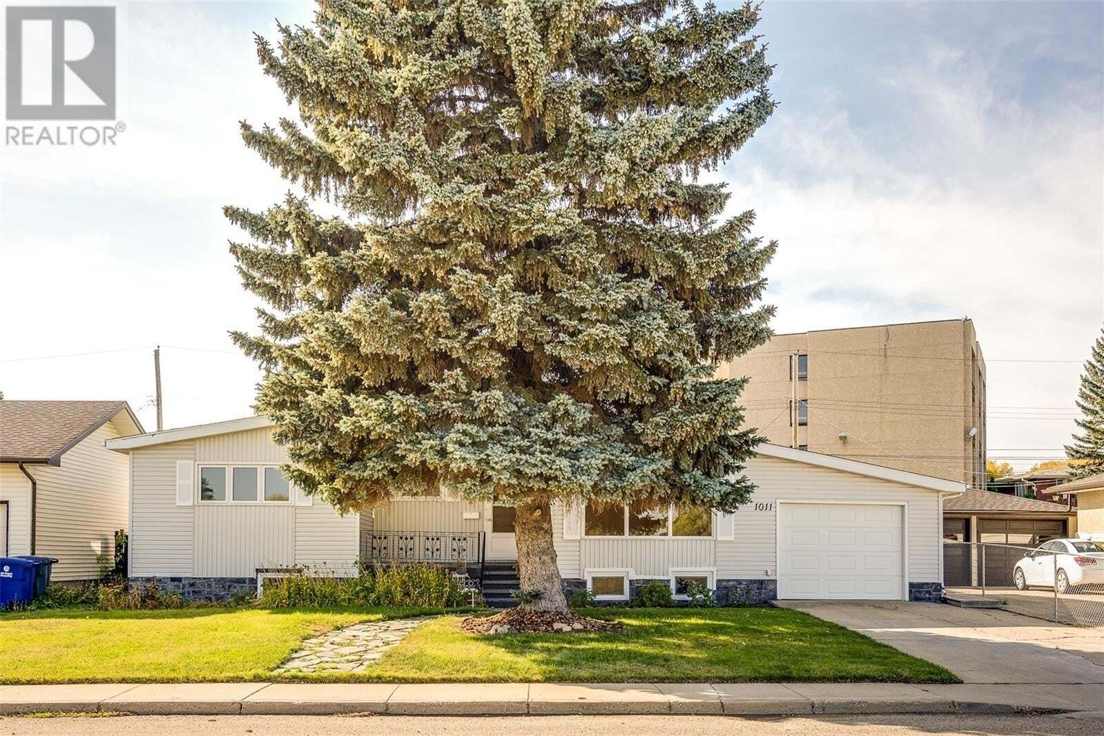 House for sale at 1011 Mcmillan Ave Saskatoon Saskatchewan - MLS: SK827650