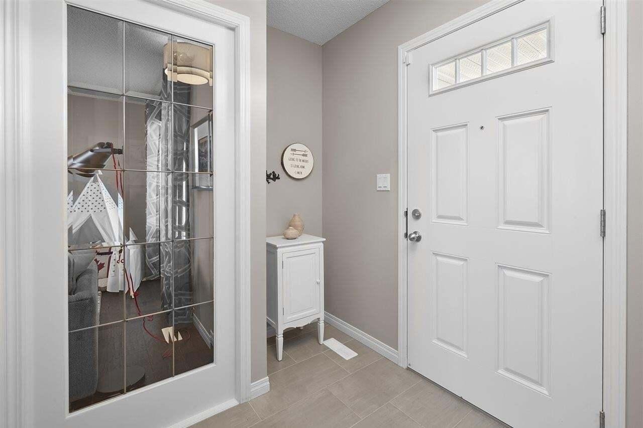 House for sale at 1011 Paisley Dr SW Edmonton Alberta - MLS: E4198557