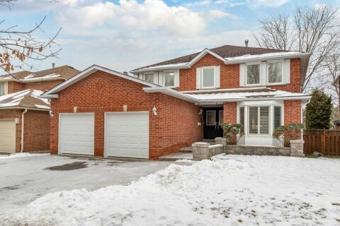 House for sale at 1011 Sherman Cres Pickering Ontario - MLS: E5084483