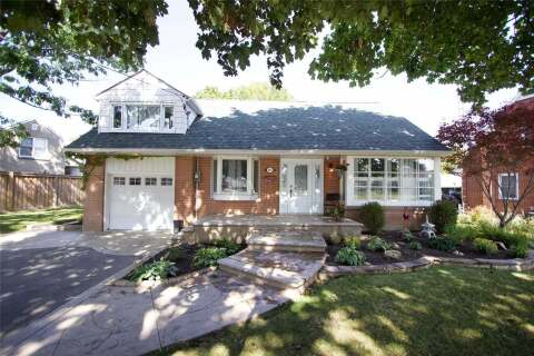 House for sale at 1011 Somerville St Oshawa Ontario - MLS: E4927986