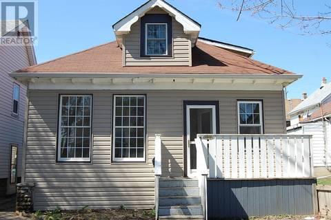 House for sale at 1011 Windsor  Windsor Ontario - MLS: 19016670