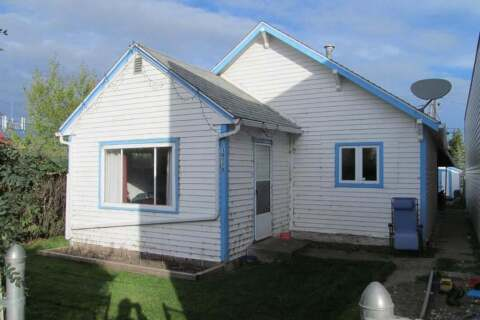 House for sale at 10110 100 Street St Hythe Alberta - MLS: A1016624
