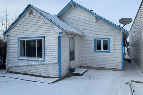 House for sale at 10110 100 St Hythe Alberta - MLS: A1048597