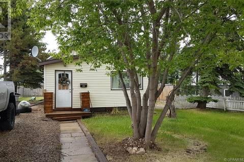 House for sale at 10110 92 St Grande Prairie Alberta - MLS: GP202754
