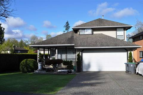 House for sale at 10111 172 St Surrey British Columbia - MLS: R2363728