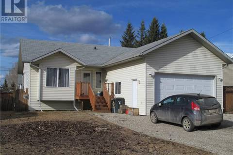 House for sale at 10112 105 St North Hythe Alberta - MLS: GP204899
