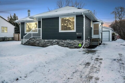 House for sale at 10113 92 Ave Grande Prairie Alberta - MLS: A1054198
