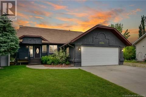 House for sale at 10114 90 St Grande Prairie Alberta - MLS: GP207263