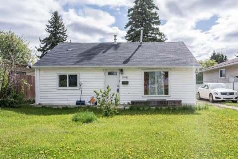 House for sale at 10115 92a St Grande Prairie Alberta - MLS: A1003147