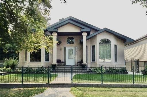 House for sale at 10115 85 Av NW Edmonton Alberta - MLS: E4224542