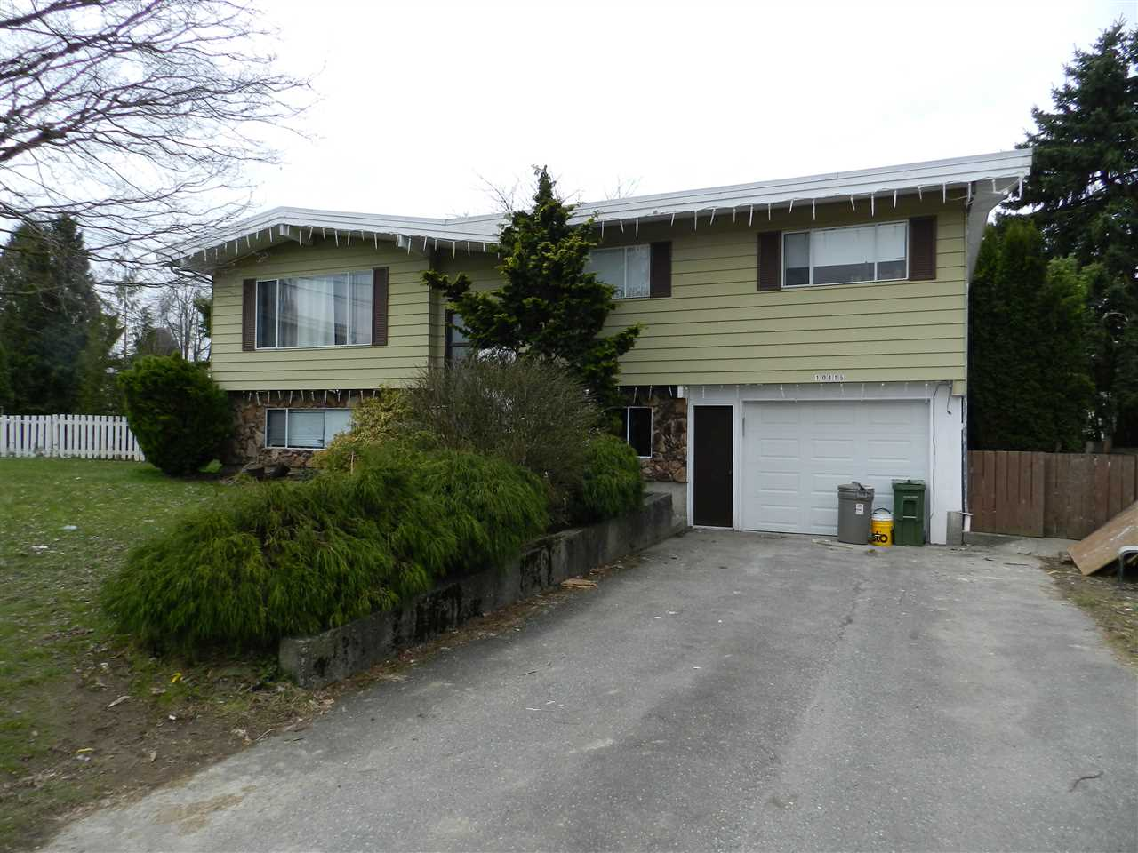 Fairfield Island Chilliwack Homes For Sale