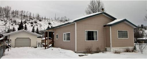 Residential property for sale at 10115 Robison Ave Hudsons Hope British Columbia - MLS: R2340676