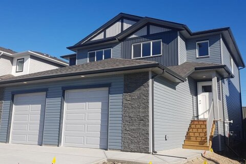 Townhouse for sale at 10117 84a St Grande Prairie Alberta - MLS: A1032656