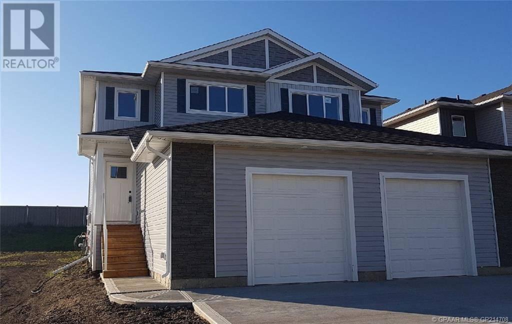 House for sale at 10117 84a St Grande Prairie Alberta - MLS: GP214708
