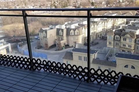 Apartment for rent at 1235 Bayly St Unit 1012 Pickering Ontario - MLS: E4454580