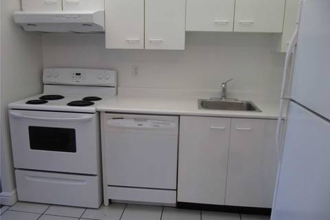 Apartment for rent at 155 Hillcrest Ave Unit 1012 Mississauga Ontario - MLS: W4636145