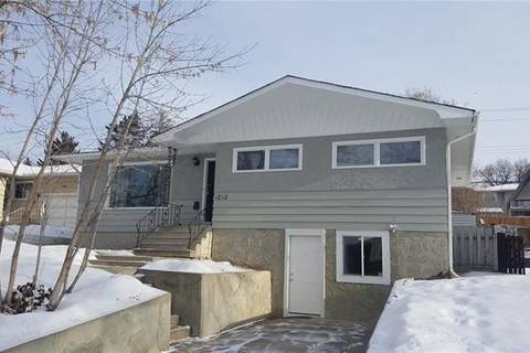 House for sale at 1012 16a St Northeast Calgary Alberta - MLS: C4287227