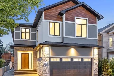 House for sale at 1012 17 St Northwest Calgary Alberta - MLS: C4286651