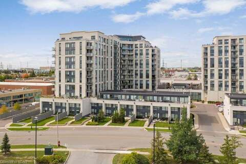 Residential property for sale at 24 Woodstream Blvd Unit 1012 Vaughan Ontario - MLS: 40022248