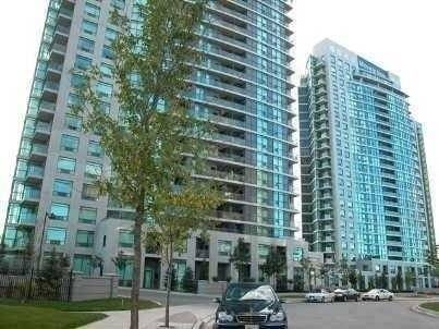 Apartment for rent at 28 Harrison Garden Blvd Unit 1012 Toronto Ontario - MLS: C4556578