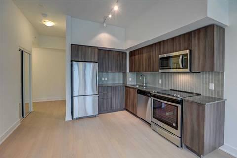 Apartment for rent at 30 Shore Breeze Dr Unit 1012 Toronto Ontario - MLS: W4582443