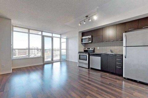 Apartment for rent at 38 Joe Shuster Wy Unit 1012 Toronto Ontario - MLS: C5085478