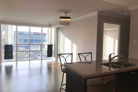 Apartment for rent at 51 Lower Simcoe St Unit 1012 Toronto Ontario - MLS: C4649718
