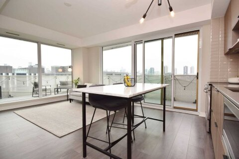Condo for sale at 60 Tannery Rd Unit 1012 Toronto Ontario - MLS: C4969830
