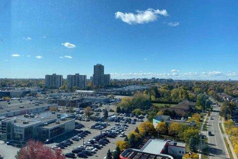 Apartment for rent at 7089 Yonge Street St Unit 1012 Markham Ontario - MLS: N4977421