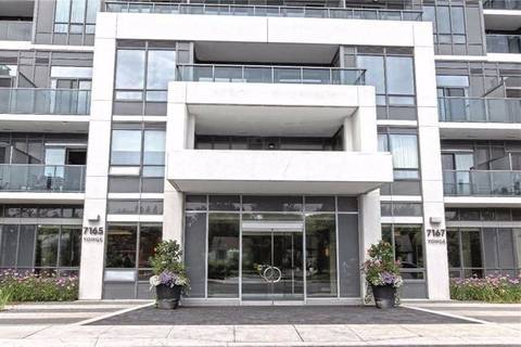 Condo for sale at 7167 Yonge St Unit 1012 Markham Ontario - MLS: N4495791