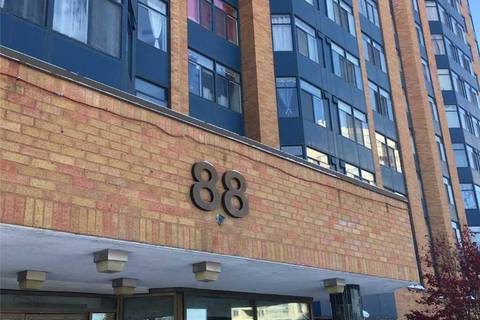 Condo for sale at 88 Alton Towers Circ Unit 1012 Toronto Ontario - MLS: E4633866