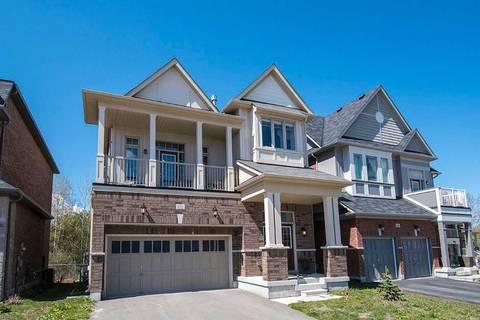House for sale at 1012 Abram Ct Innisfil Ontario - MLS: N4477130