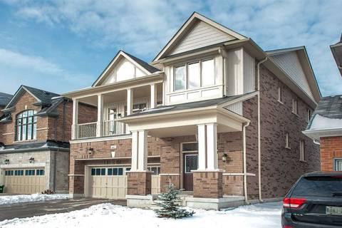 House for sale at 1012 Abram Ct Innisfil Ontario - MLS: N4647889