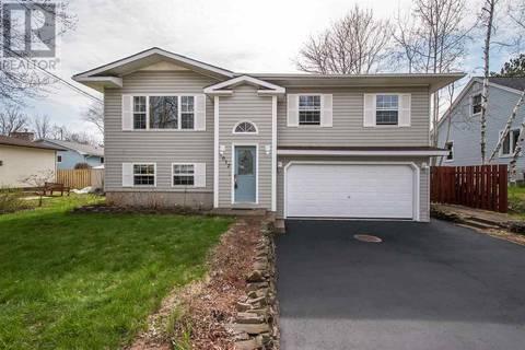 House for sale at 1012 Aurora Cres Greenwood Nova Scotia - MLS: 201907455