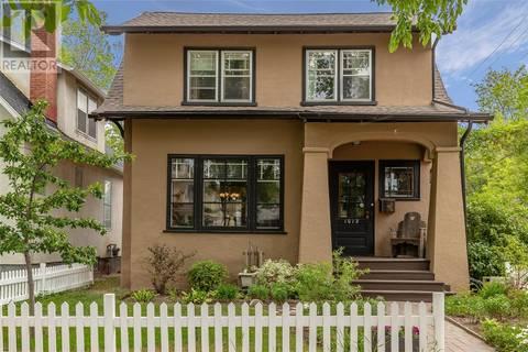 House for sale at 1012 B Ave N Saskatoon Saskatchewan - MLS: SK778047