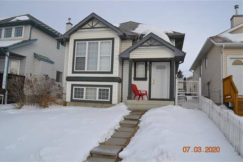 House for sale at 1012 Country Hills Circ Northwest Calgary Alberta - MLS: C4232388