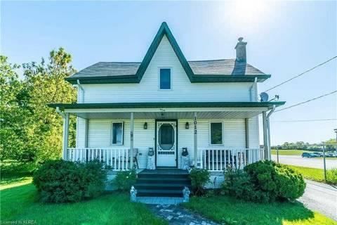 House for sale at 1012 Eldon Rd Kawartha Lakes Ontario - MLS: X4478420