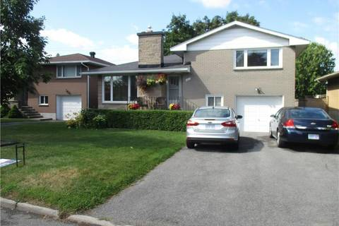 House for sale at 1012 Fairlawn Ave Ottawa Ontario - MLS: 1158778