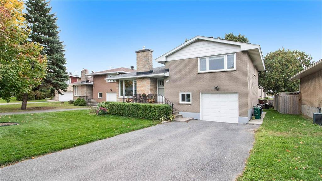 House for sale at 1012 Fairlawn Ave Ottawa Ontario - MLS: 1172126