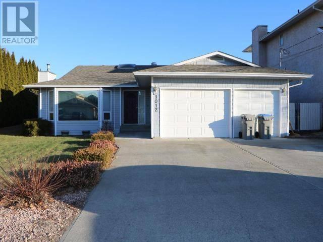 House for sale at 1012 Fleetwood Crt  Kamloops British Columbia - MLS: 154582
