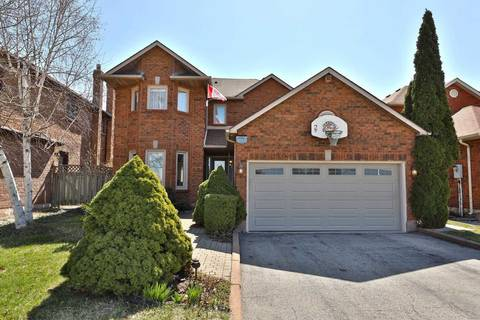 House for sale at 1012 Glenashton Dr Oakville Ontario - MLS: W4738942