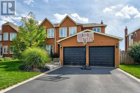 House for sale at 1012 Glenbrook Ave Oakville Ontario - MLS: 30728068