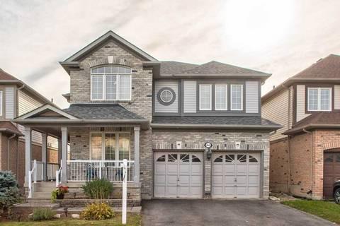 House for sale at 1012 Gordon Hts Milton Ontario - MLS: W4584232
