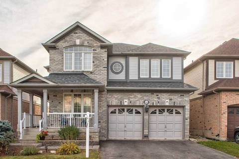 House for sale at 1012 Gordon Hts Milton Ontario - MLS: W4584232