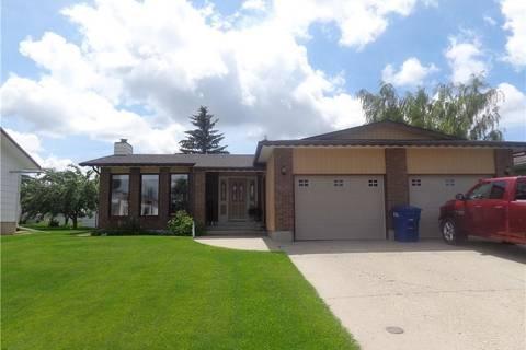 House for sale at 1012 Granville Ave Assiniboia Saskatchewan - MLS: SK763412
