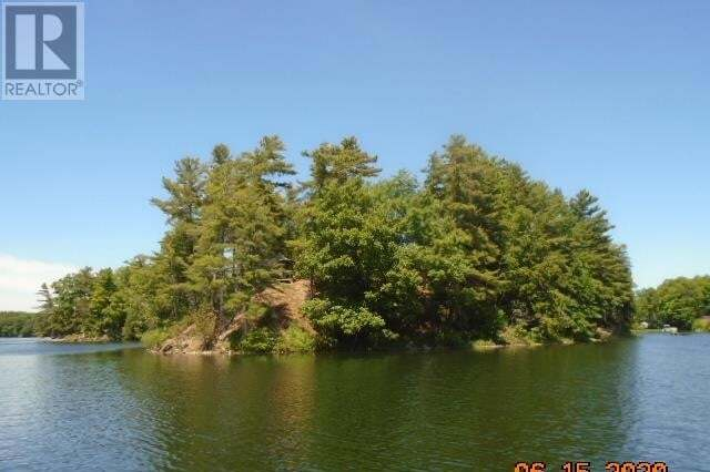 Residential property for sale at 1012 Hill Ln South Frontenac Ontario - MLS: K20003571