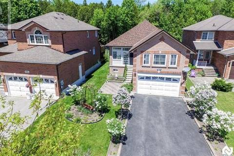 House for sale at 1012 Leslie Dr Innisfil Ontario - MLS: 30742965