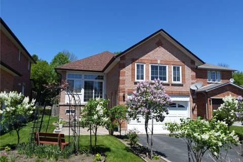 House for sale at 1012 Leslie Dr Innisfil Ontario - MLS: N4520039