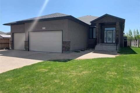 House for sale at 1012 Otterloo St Indian Head Saskatchewan - MLS: SK801190